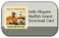 Redfish Island Download Card